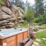 The Hot Tub and Boulders