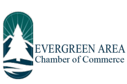 Evergreen Chamber of Commerce Logo
