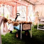 Custom Baby Carriage