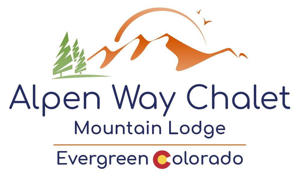 Alpen Way Chalet Promo Logo