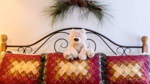 Gracie the Gracious Room bear
