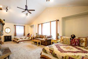 Jubilee Suite Queen Murphy Beds