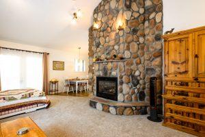 Jubilee Fireplace