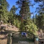 Corwina Park Trail Head