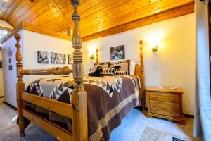 Enchanted Bedroom